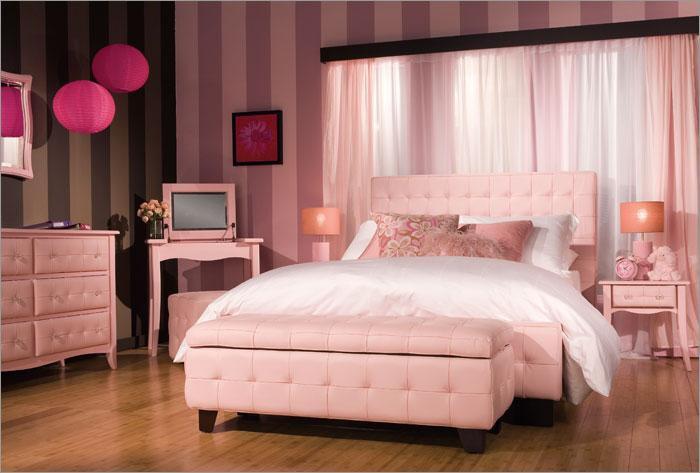للبيبي ..~غرف نوم جميلهه 2014ديكور رائع لغرفة النوم والمفراش غرف